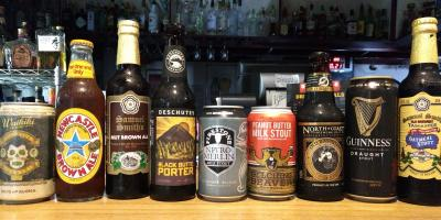 4 Best Types of Beer for Happy Hour, Honolulu, Hawaii