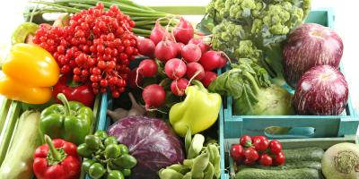 5 Reasons to Buy Local Produce, Queens, New York