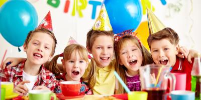 3 Tips for Decorating Your Child's Birthday Party, Greece, New York