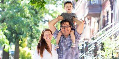 5 Reasons to take Family Portraits this Summer, Brooklyn, New York
