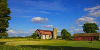 3 Benefits of Purchasing Farm Insurance, Black River Falls, Wisconsin