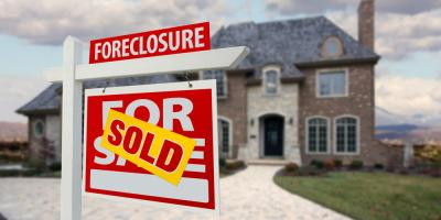 5 Important Factors to Consider When Shopping for Foreclosures, Black River Falls, Wisconsin