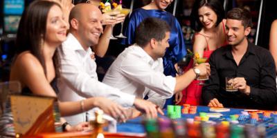 Beat Winter Boredom With Casino Party Rentals, Springdale, Ohio