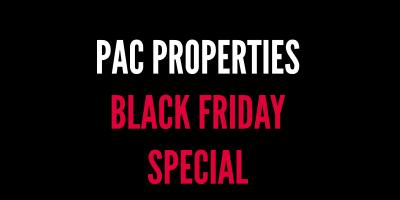Black Friday Special!, San Fernando Valley, California