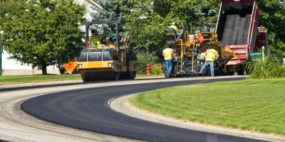 Why Autumn Is the Best Time for Driveway Repair & Maintenance, Latrobe, Pennsylvania
