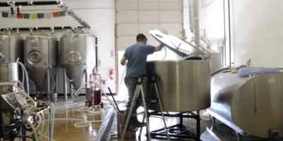 The Meaning Behind CRAFT Beer, Cincinnati, Ohio