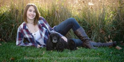 How to Prepare for Your Senior Portraits, St. Charles, Missouri