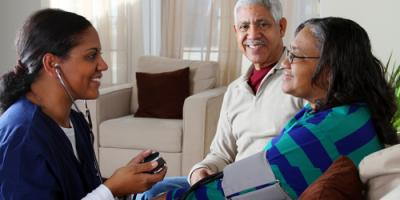 6 Facts About Private Duty Home Health, Russellville, Arkansas