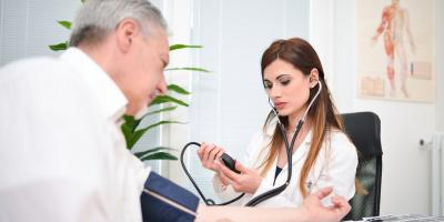 5 Strategies to Lower Your Blood Pressure, Dothan, Alabama
