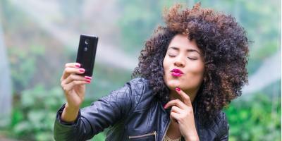 How to Make Curly Hairstyles Last Longer, Manhattan, New York