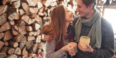 3 Tips to Protect Hair This Winter, Manhattan, New York