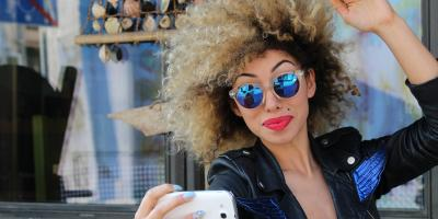 3 Tips for Dyeing Natural Hair Blonde, Manhattan, New York