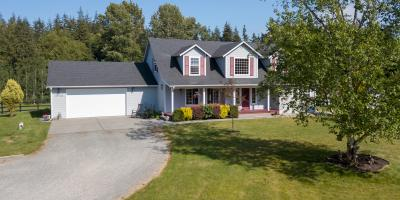 When to Patch, Resurface, or Replace Your Driveway, Bloomfield, Connecticut