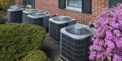 HVAC Contractor Shares 4 Benefits of High Efficiency Systems, Highland, Indiana