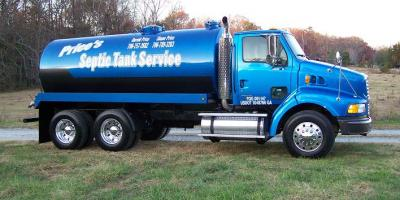 3 Things That Can Affect Your Septic System Maintenance Plan, Danielsville, Georgia