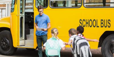 4 Critical School Bus Repairs & Why They Matter, Mount Olive, New Jersey