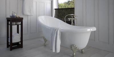 3 Popular Types of Bathtub for Your Remodeling Project, Bluefield, West Virginia