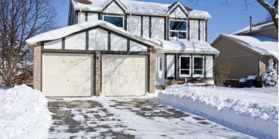 The Do's & Don'ts of Driveway Care for Cold Temperatures, Bluefield, West Virginia