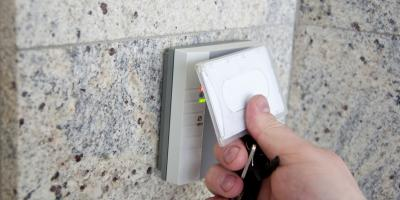 5 Benefits of Door Access Control Systems, Bluefield, West Virginia