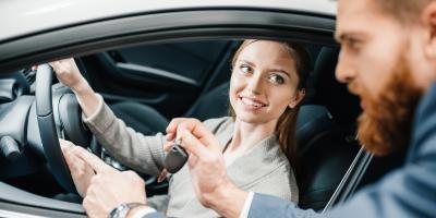 The Time Is Now: 3 Great Reasons to Buy a BMW, Branford, Connecticut