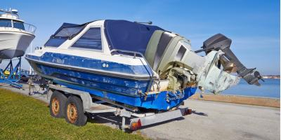 5 Important Steps of Proper Boat Storage During the Winter, Kalispell, Montana