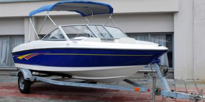 5 Steps for Winterizing Your Vessel for Boat Storage, Saratoga, Wisconsin