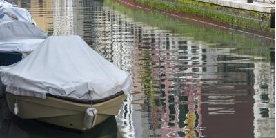 3 Reasons to Replace Your Damaged Boat Cover, Huntington, New York