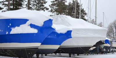 5 Misconceptions About Boat Covers, Huntington, New York