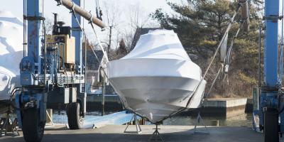 Your Winter Boat Maintenance Checklist, Cincinnati, Ohio