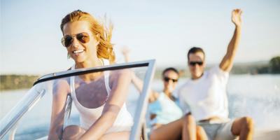 Celebrate Summer Days With Legacy Boating Club!, Orange Beach, Alabama