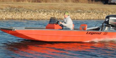Missouri's Boat Enthusiasts Suggest 3 Reasons You Should Go Boating This Weekend, Cuba, Missouri