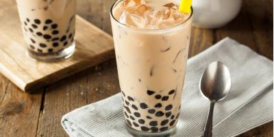 Understanding What the Boba Pearls in Your Bubble Tea Are, Honolulu, Hawaii