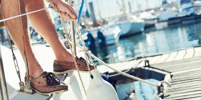 4 Types of Protection Yacht Insurance Offers, Boca Raton, Florida