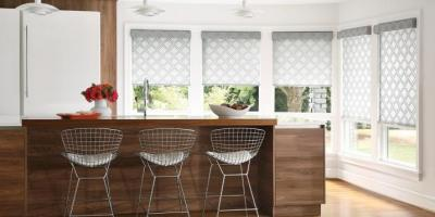 3 Reasons to Choose Hunter Douglas® Blinds, Anchorage, Alaska