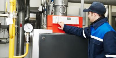A Guide to Choosing a Boiler System for Your Building, Boston, Massachusetts