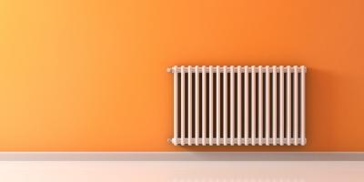 The Difference Between a Furnace & a Boiler System, Stayton, Oregon