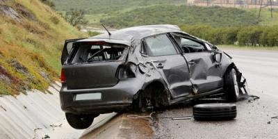 How to Handle Being Involved in an Auto Accident, Bolivar, Missouri