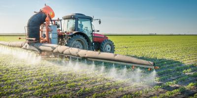 What Do I Need to Know About Crop Spraying?, Bolivar, Missouri