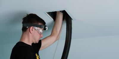 Your Guide to Ductwork Cleaning, Southeast Marion, Missouri