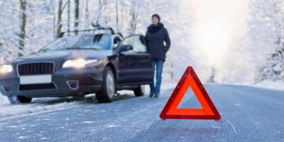 Towing Company Shares 3 Tips for Handling Winter Breakdowns, Helena Flats, Montana