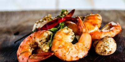 3 Surprising Health Benefits of Shrimp, Bon Secour, Alabama