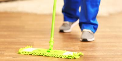 What Is a Janitorial Service Bond & How Much Is Needed?, Cincinnati, Ohio