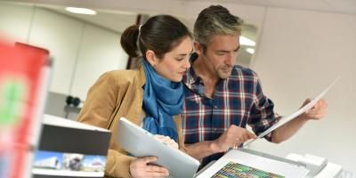 5 Printing Tips for Event Planning in NYC, ,