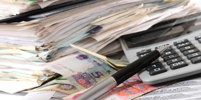 Financial Planning Experts Share Bookkeeping Tips, ,