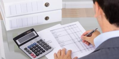 How to Keep Your Bookkeeping Records Protected, Crossett, Arkansas