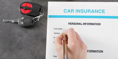 3 Factors You Need to Consider While Buying Car Insurance, Florence, Kentucky
