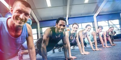 Beyond the Gym: 3 Ways Exercise Benefits the Mind, Boonton, New Jersey