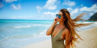 5 Beach Hacks for the Best Spring Break Ever, Honolulu, Hawaii