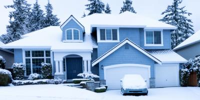 5 Important Tools to Have on Hand in a Snowstorm, Boscobel, Wisconsin