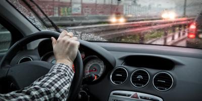5 Common Causes of Springtime Car Accidents, Boston, Massachusetts